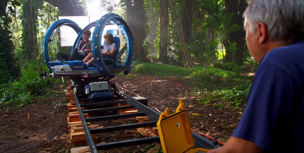 The-gyroshere-on-tracks-during-filming