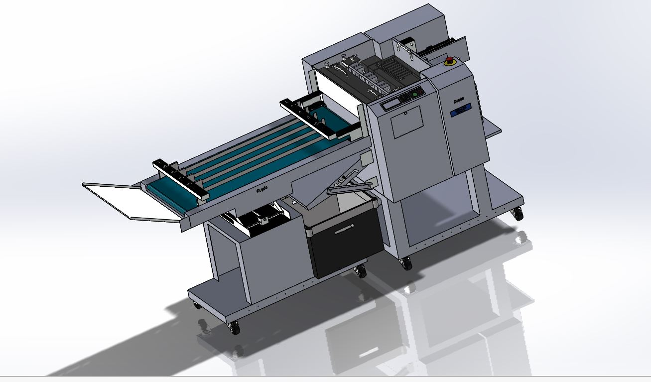 reverse-egineered-basic-cad-model-of-paper-cutting-machine