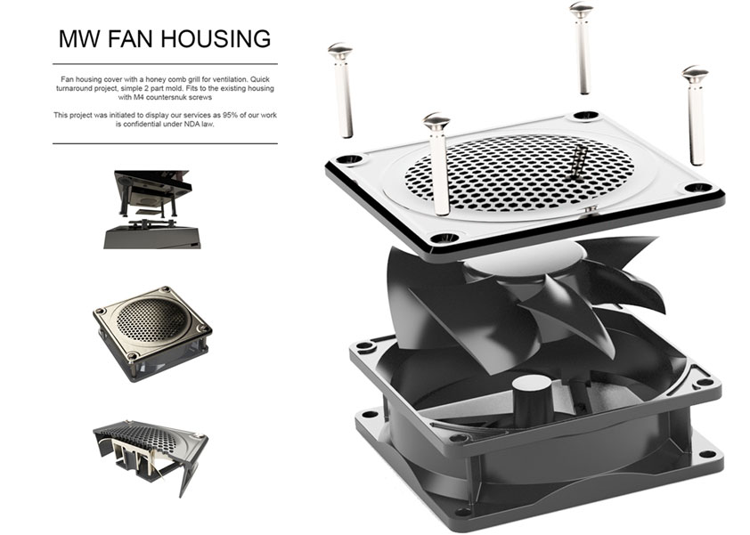 presentation-board-of-molded-fan-housing-design-with-mutiple-views-3d-rendered