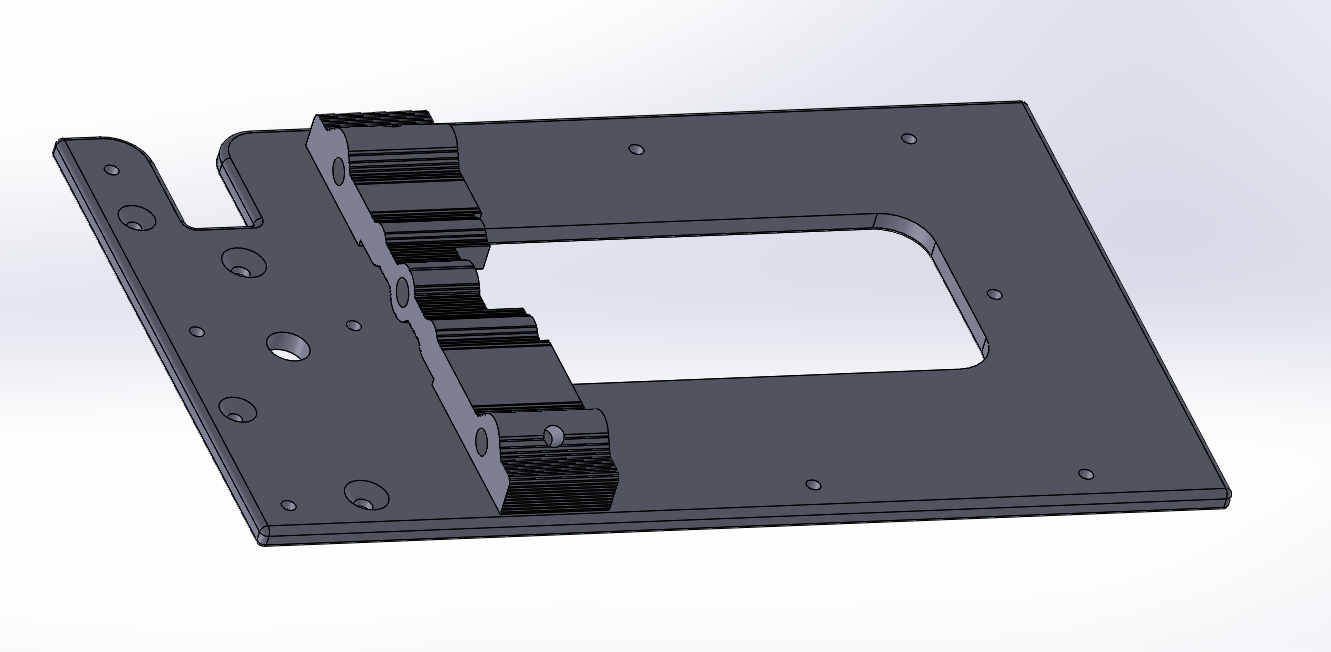 3d-designing-wood-working-tool-PLM-molded-base-plate