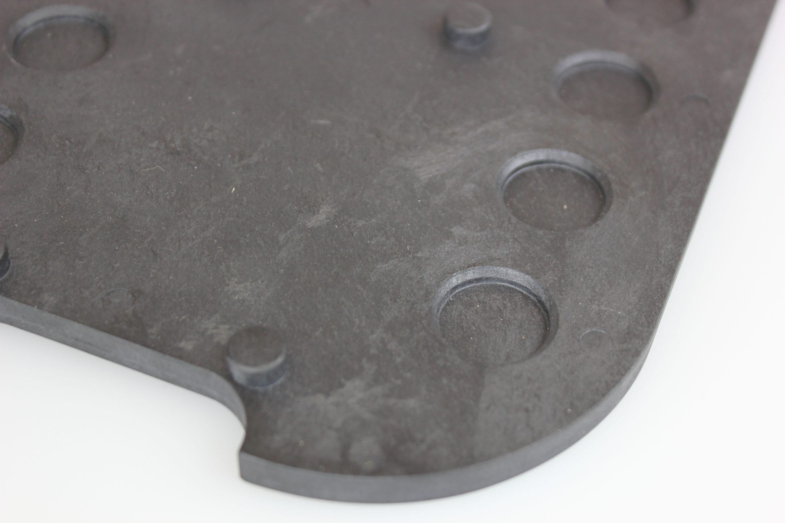 wood-working-tool-PLM-molded-base-plate