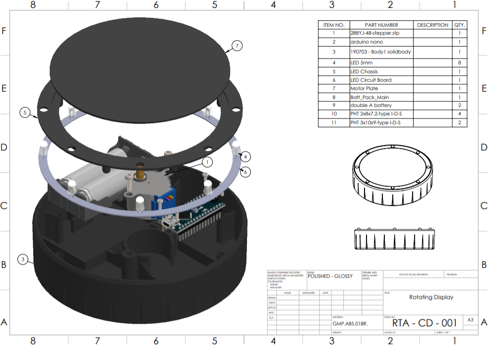 bill-of-materials-of-rotating-arduino-project-main-page