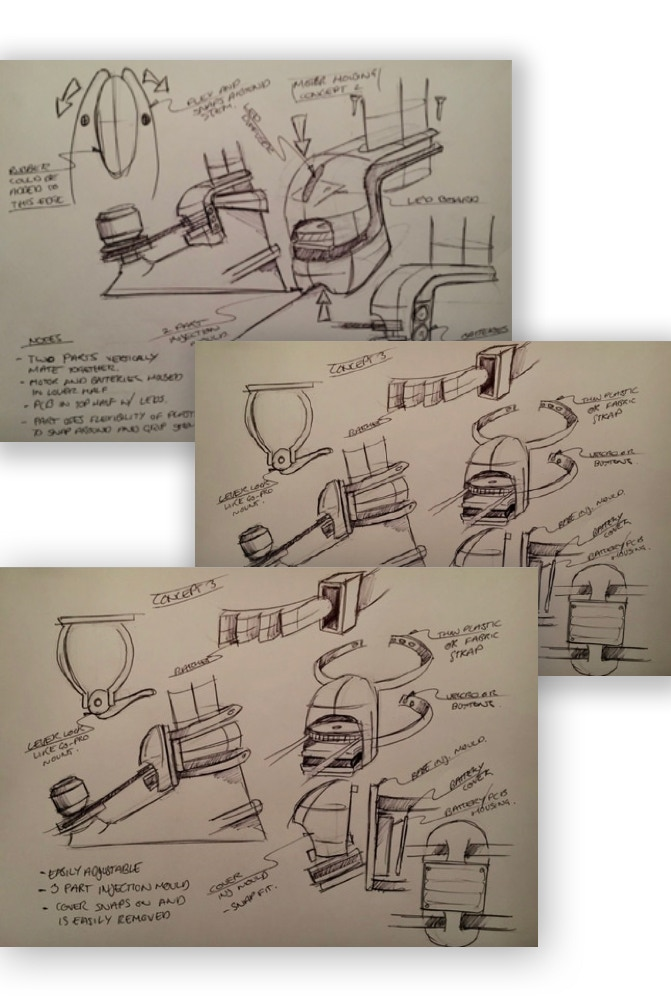early-development-sketches-of-bluetooth-motor-device-that-attaches-to-excercise-bike-resistance-knob