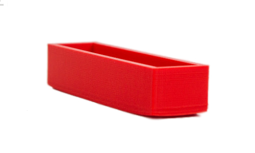 red-3d-printed-box-with-warped-bottom-corners