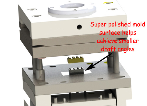 lego-mold-tool-polished-surface-annotation