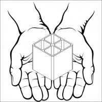 hand-holding-3d-printed-cube-10cm-cubed